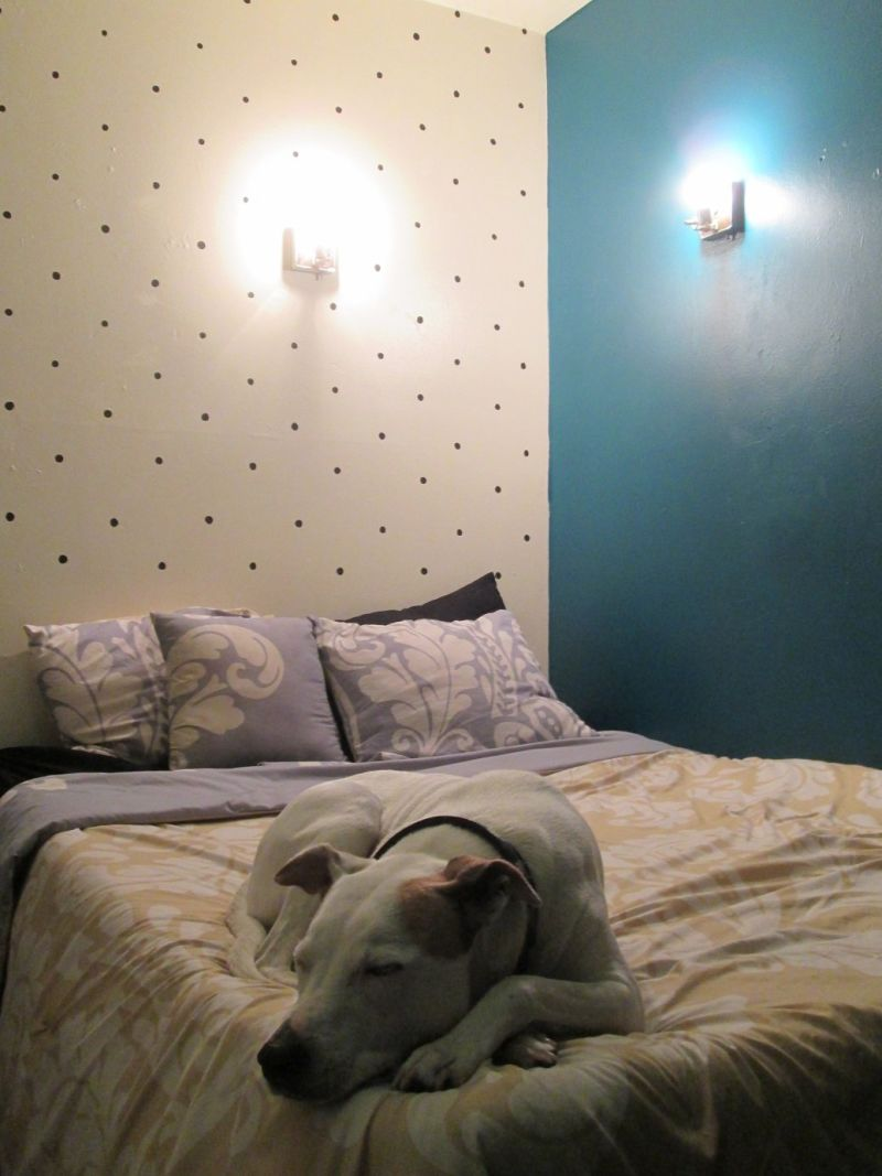 "Leah's ""Truly Teal"" Bedroom — Room for Color 2014"