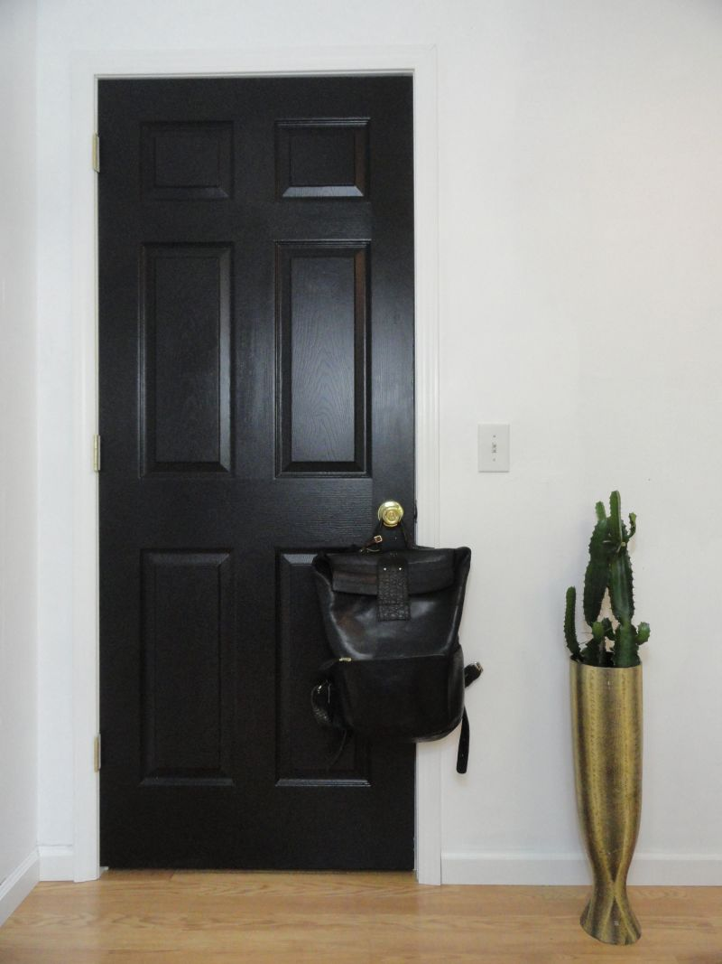 Mandy's Curated Minimalism Entryway — Energize Your Entryway Contest