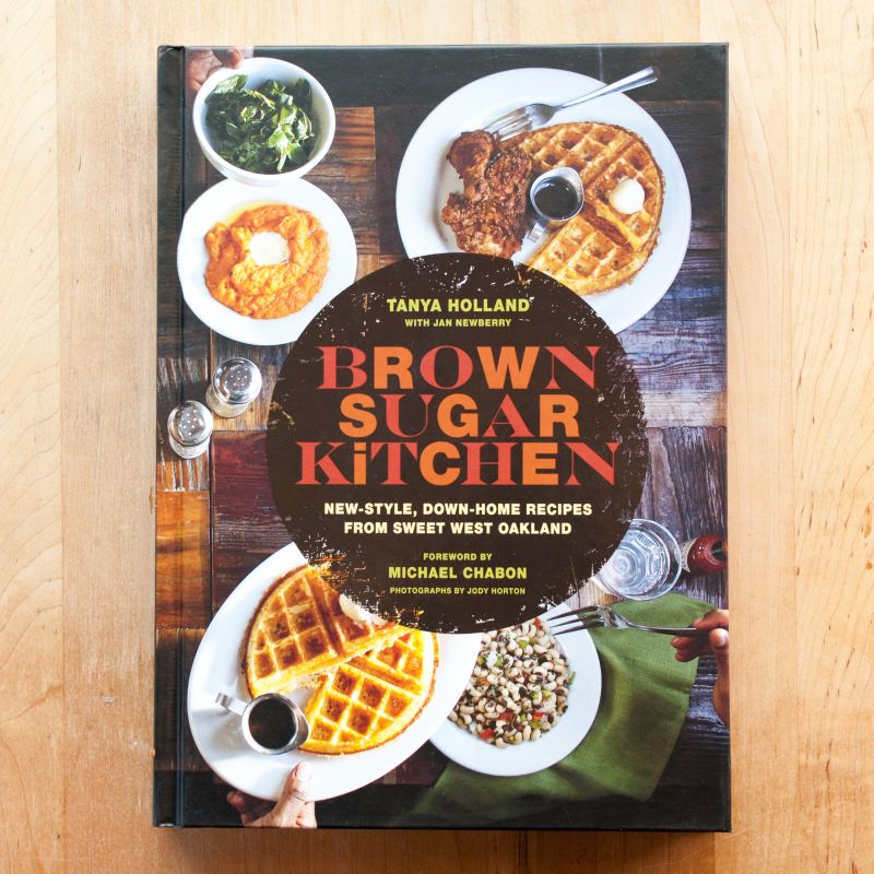 brown sugar kitchen puts the soul in soul food kitchn - Brown Sugar Kitchen