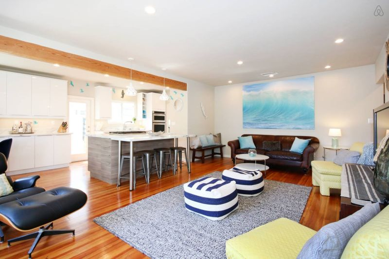 Laura's Beach House — Small Cool