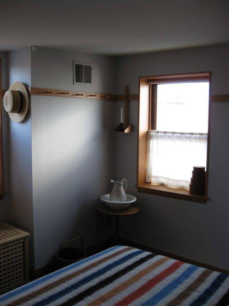Thom's Subtle & Simple Bedroom — My Bedroom Retreat Contest
