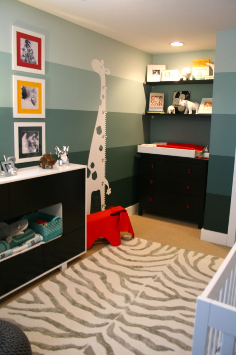 """Angela's """"Not So Neutral"""" Room — Room for Color Contest"""