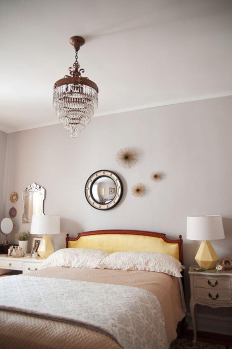 Lauren's Favorite Place Bedroom — My Bedroom Retreat Contest