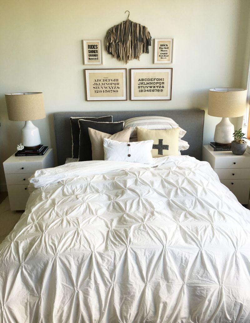 Anna's Cozy Modern Studio — Small Cool