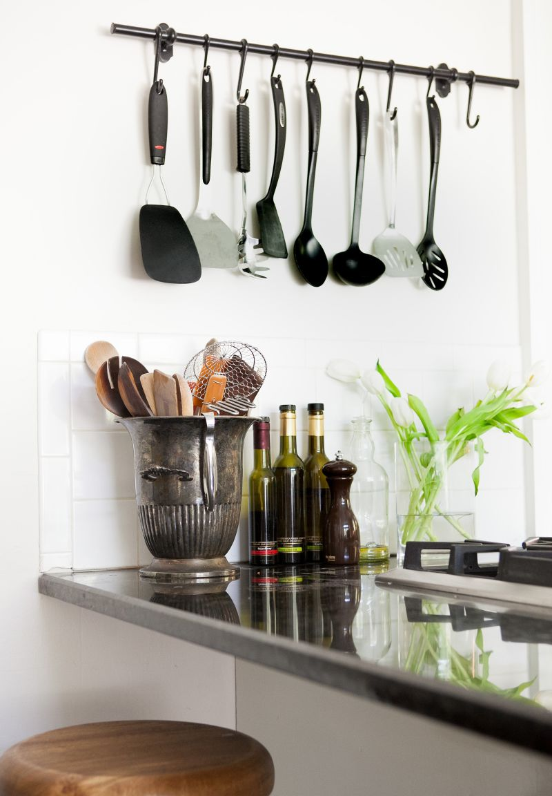 How To Clean Painted Kitchen Walls | Kitchn