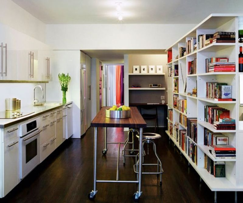10 Real Life Ikea Kitchens Apartment Therapy