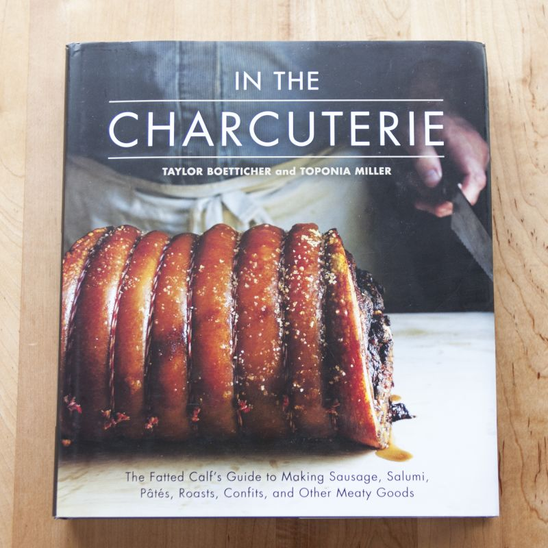 in the charcuterie by taylor boetticher and toponia miller kitchn