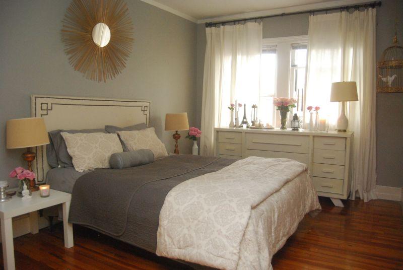 Rebecca's DIY in Style Bedroom — My Bedroom Retreat Contest