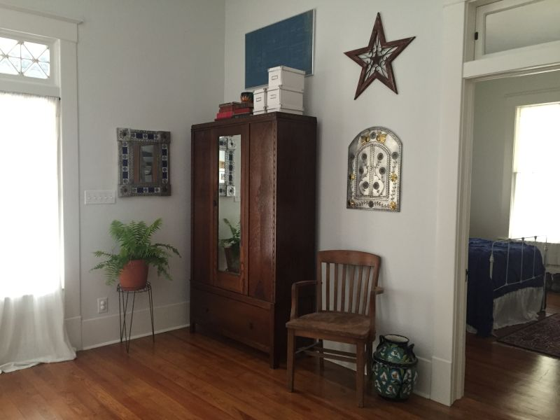 "Morgan's ""Feels Like Home"" Entryway — Energize Your Entryway Contest"