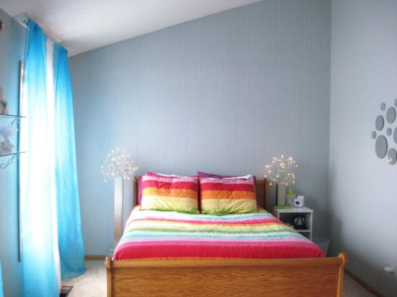 Diana's Sleeping in the Clouds Bedroom — My Bedroom Retreat Contest