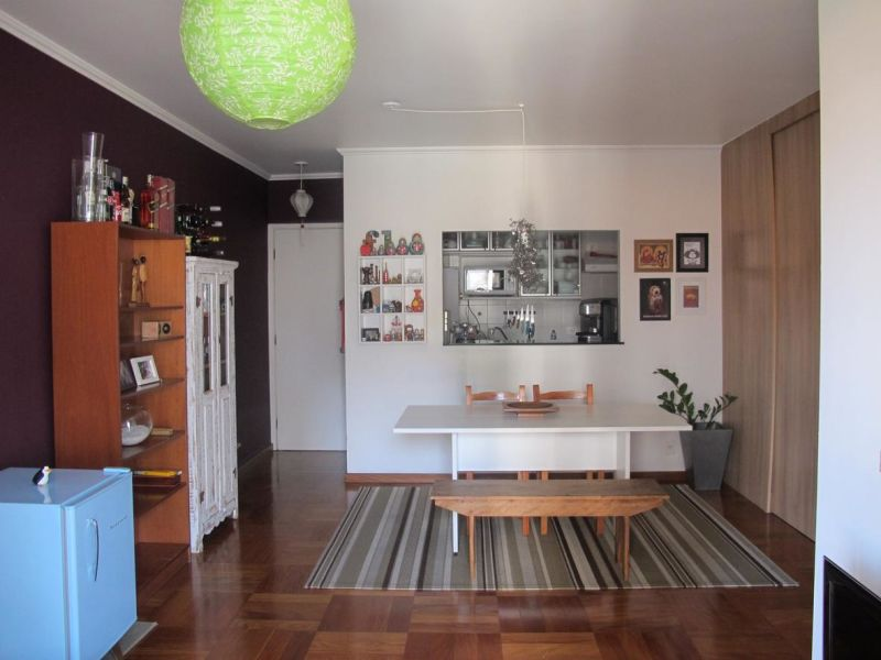 Laura's Sao Paulo Small Space — Small Cool Contest