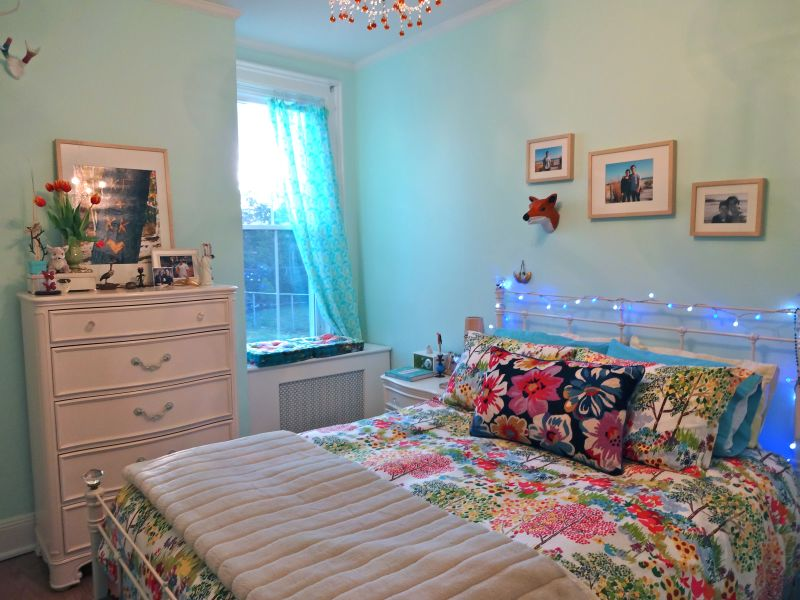 Kara's Great Escape Bedroom — My Bedroom Retreat Contest