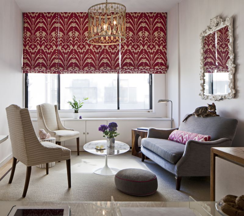 Caroline's Elegant Simplicity — Small Cool Contest