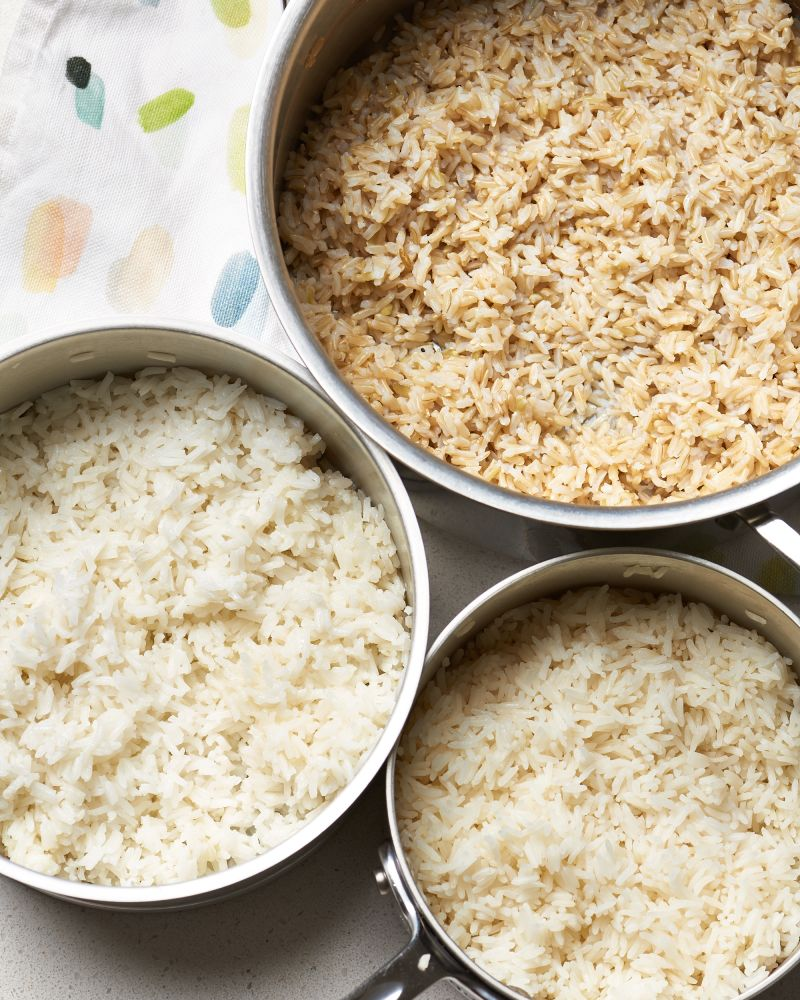 3 methods for perfect rice on the stove kitchn