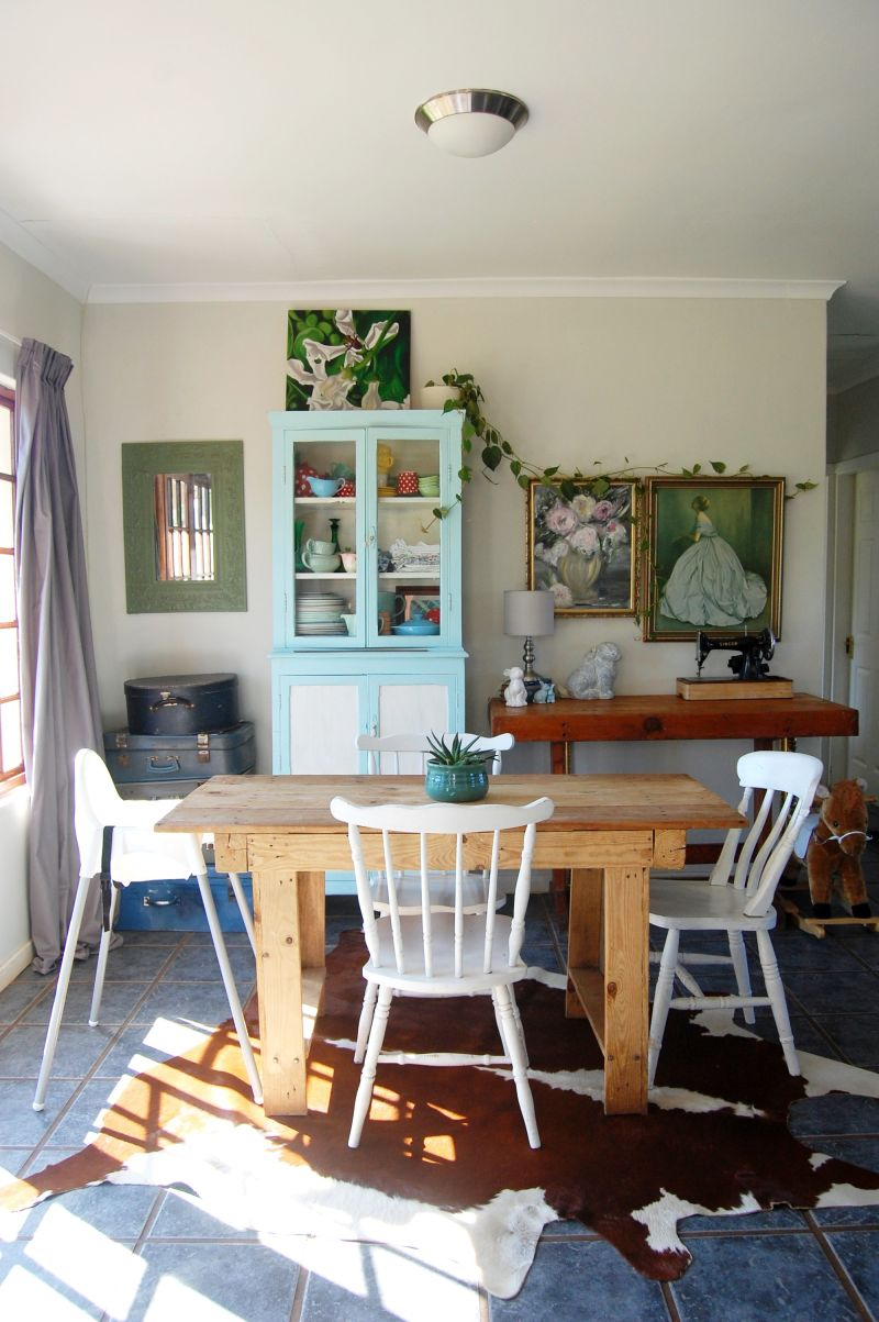 Michelle's Bright & Cozy Home for Four — Small Cool