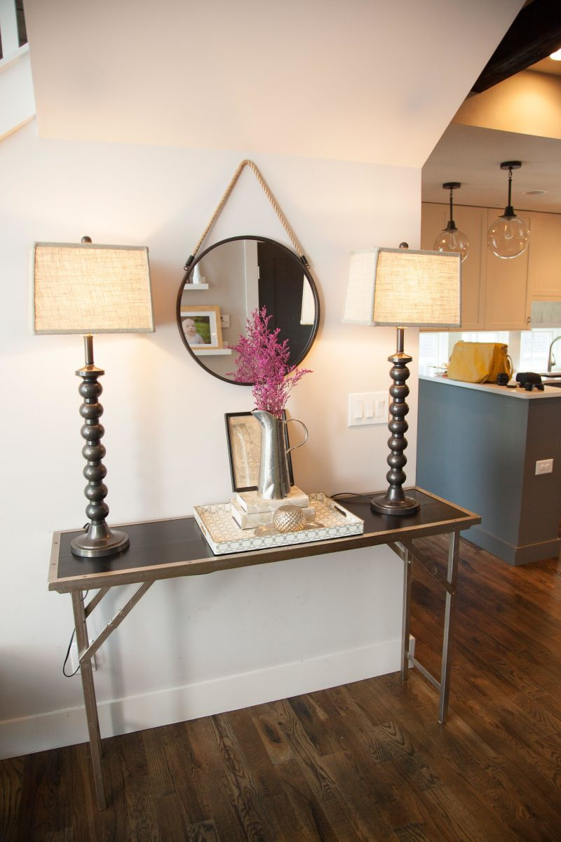 Ann's Welcoming Command Center — Energize Your Entryway Contest