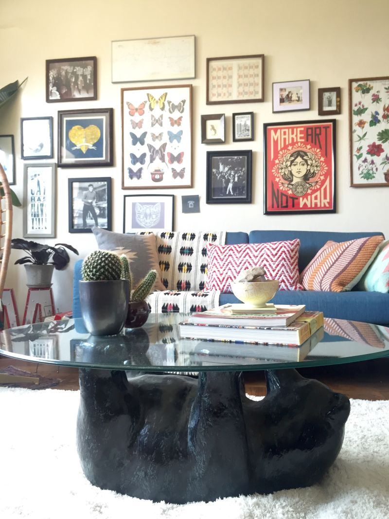 Maris' Home of Thrifted Treasures — Small Cool 2016