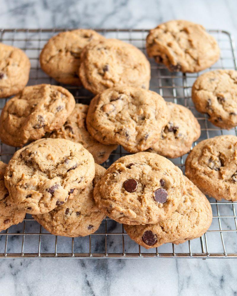 How to make cookies 55