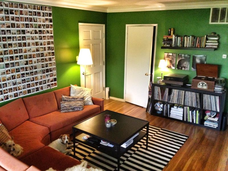Jennifer's Eclectic Diary — Small Cool Contest