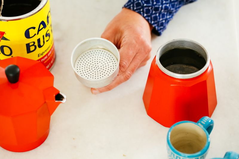 How To Make Cuban Coffee Kitchn