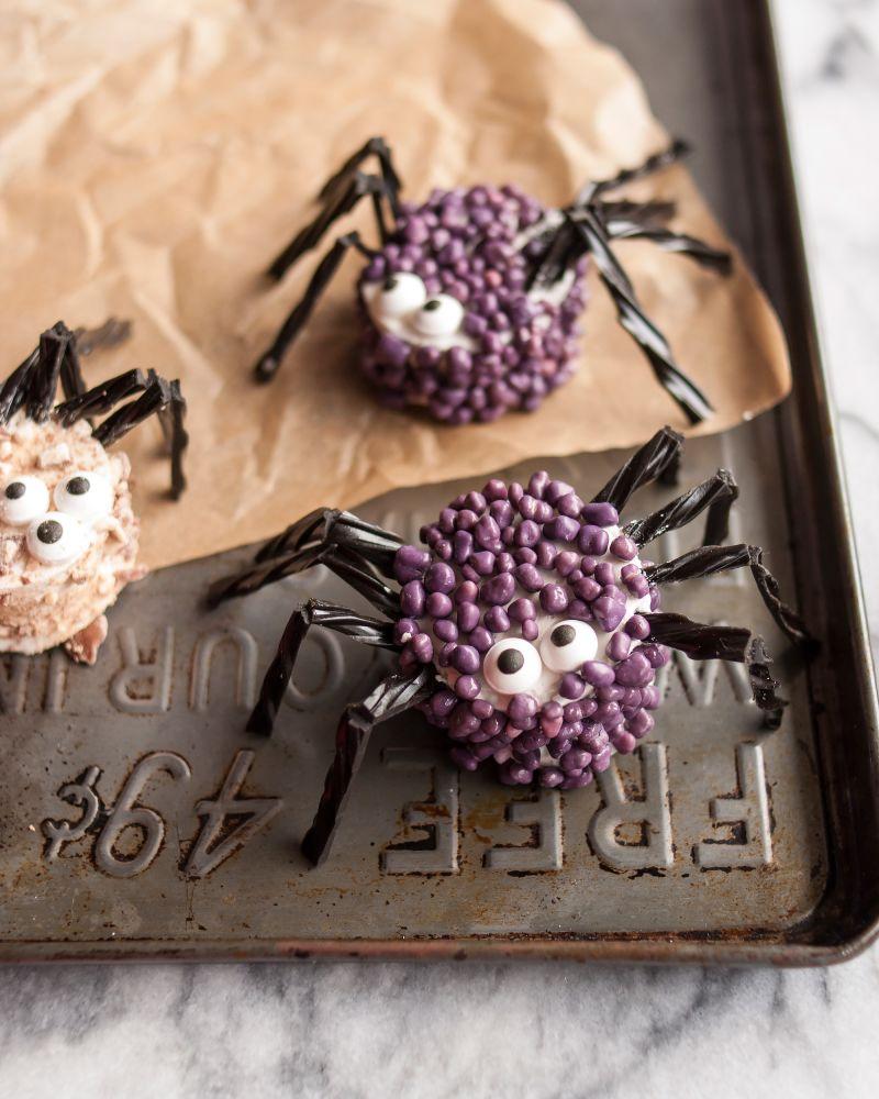 5 nut free halloween treats your kids will love kitchn