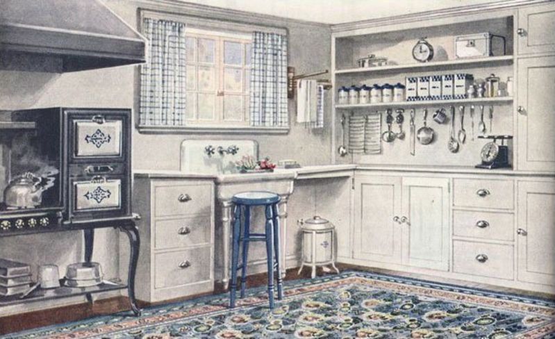 If You Want A Kitchen That Will Stand The Test Of Time And Still Look As  Beautiful Twenty Years From Now As It Does Today, Consider Incorporating  One Of ...