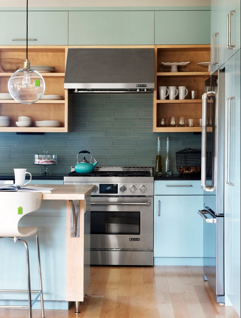 10 kitchen color combinations we love kitchn - Kitchen Color Combinations