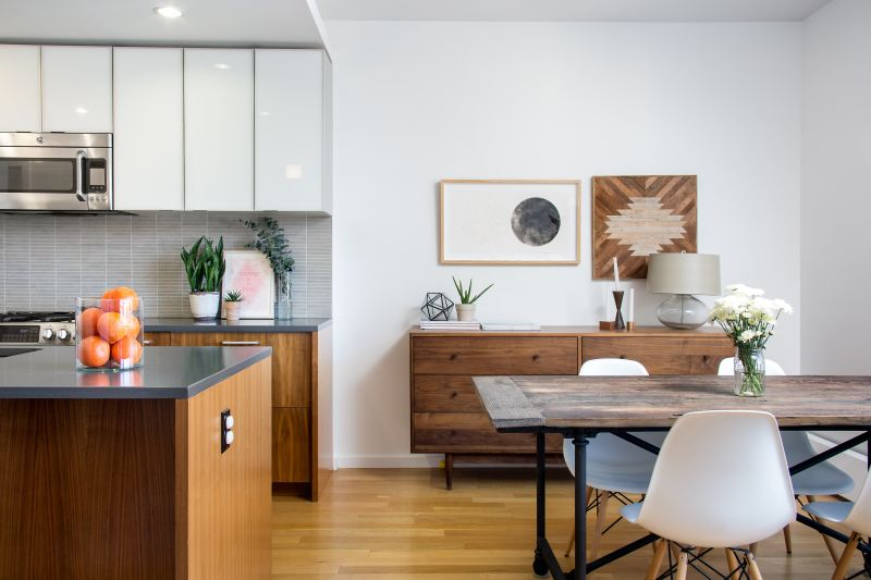 Lauren & Ben's Blend of Space & Light — Small Cool