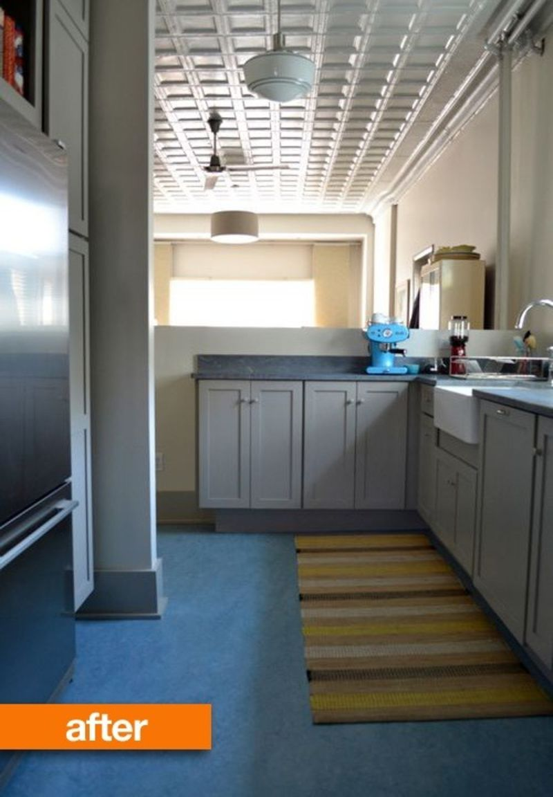 Before & After: A Brooklyn Kitchen Remodel | Apartment Therapy