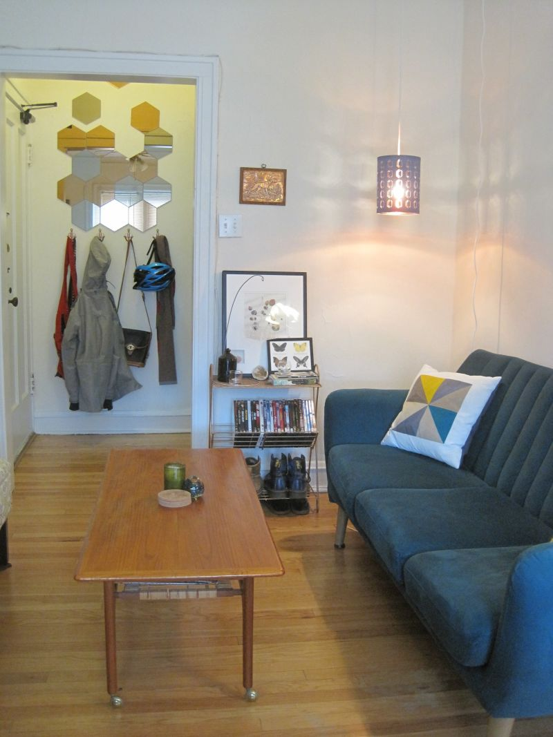Rachel's Non-Conformist Studio — Small Cool