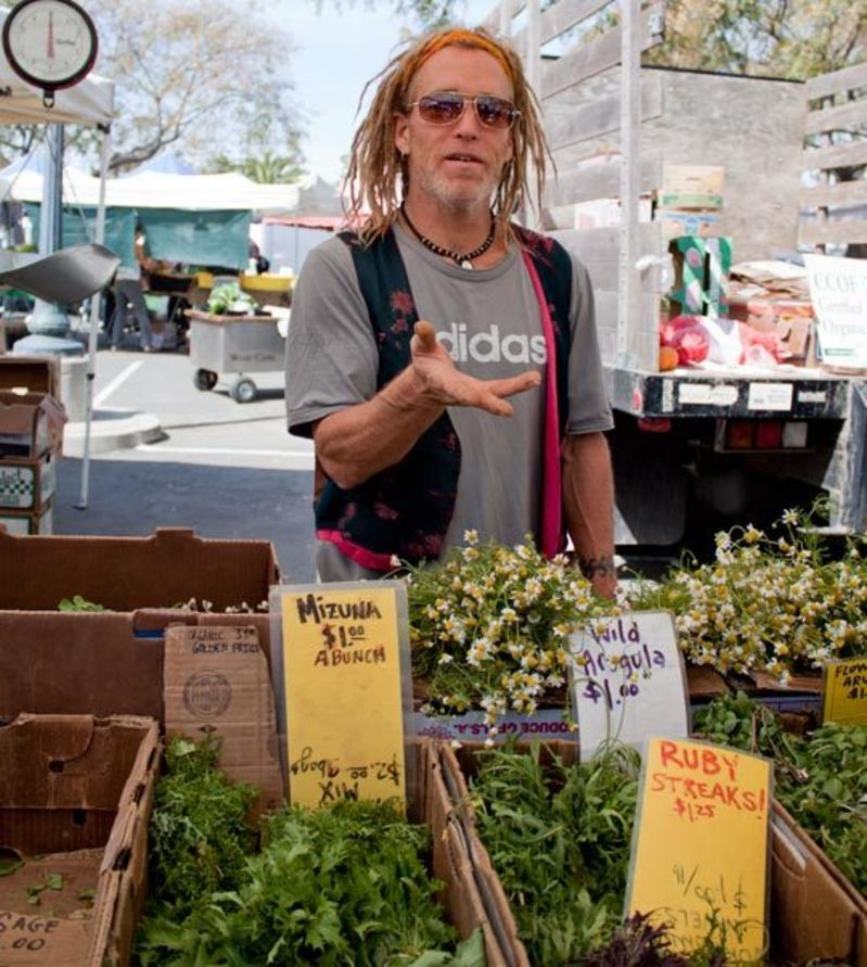 How Often Do You Shop at the Farmers Market?