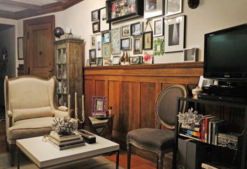 Charlotte's Decorative Arrangement — Small Cool Contest