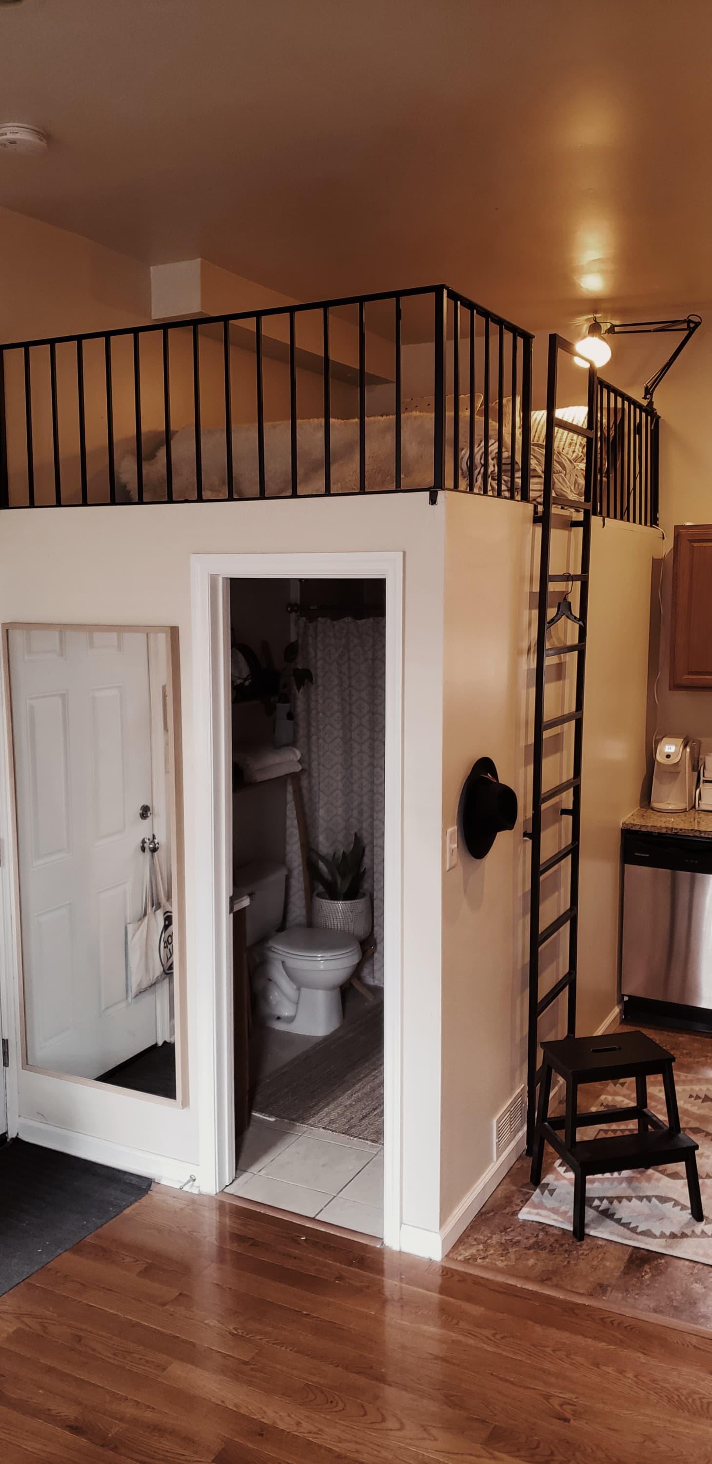 275 Square Feet Studio Apartment Decor Ideas Apartment