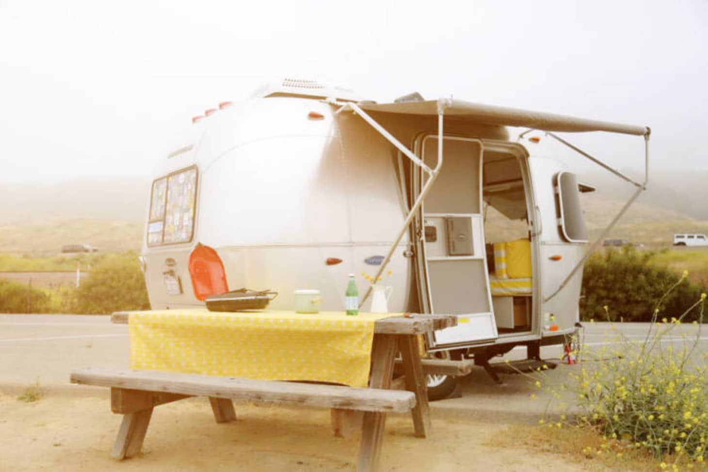RV Rental Tips | Apartment Therapy