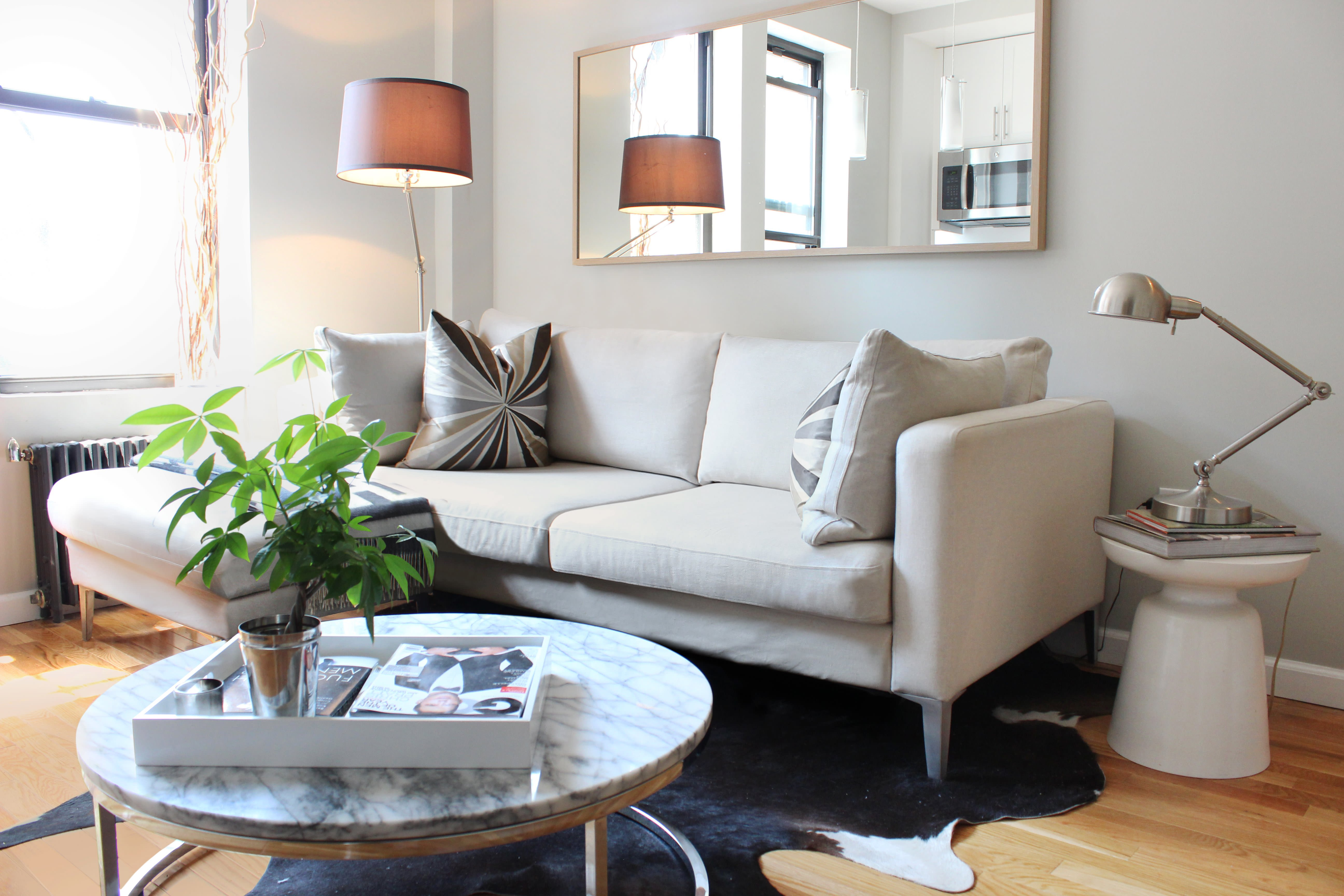 Should We All Start Renting Our Furniture?