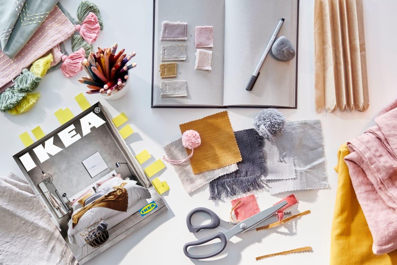 IKEA Catalog Audio Version 2021 | Apartment Therapy