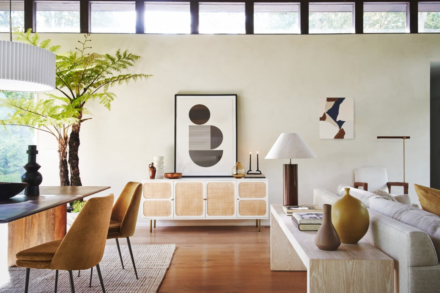 West Elm's Stunning Spring Collection Is a Scandi-Boho Dream Come True