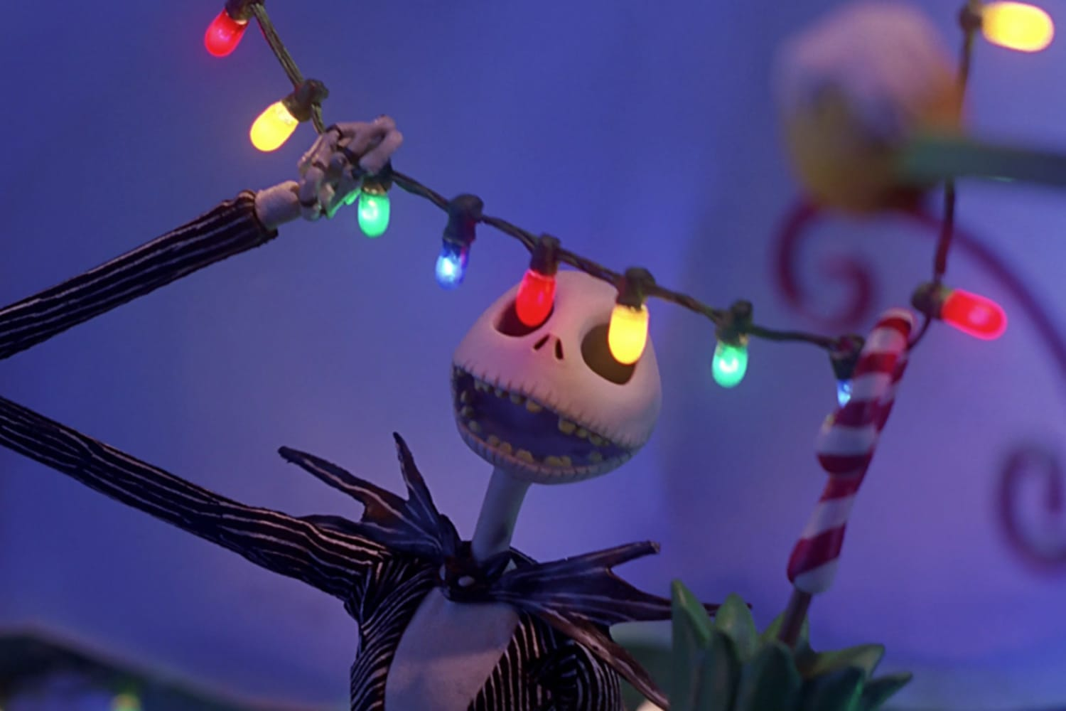"""A New Jack and Sally Kitchenware Collection Brings """"The Nightmare Before Christmas"""" To Your Kitchen"""