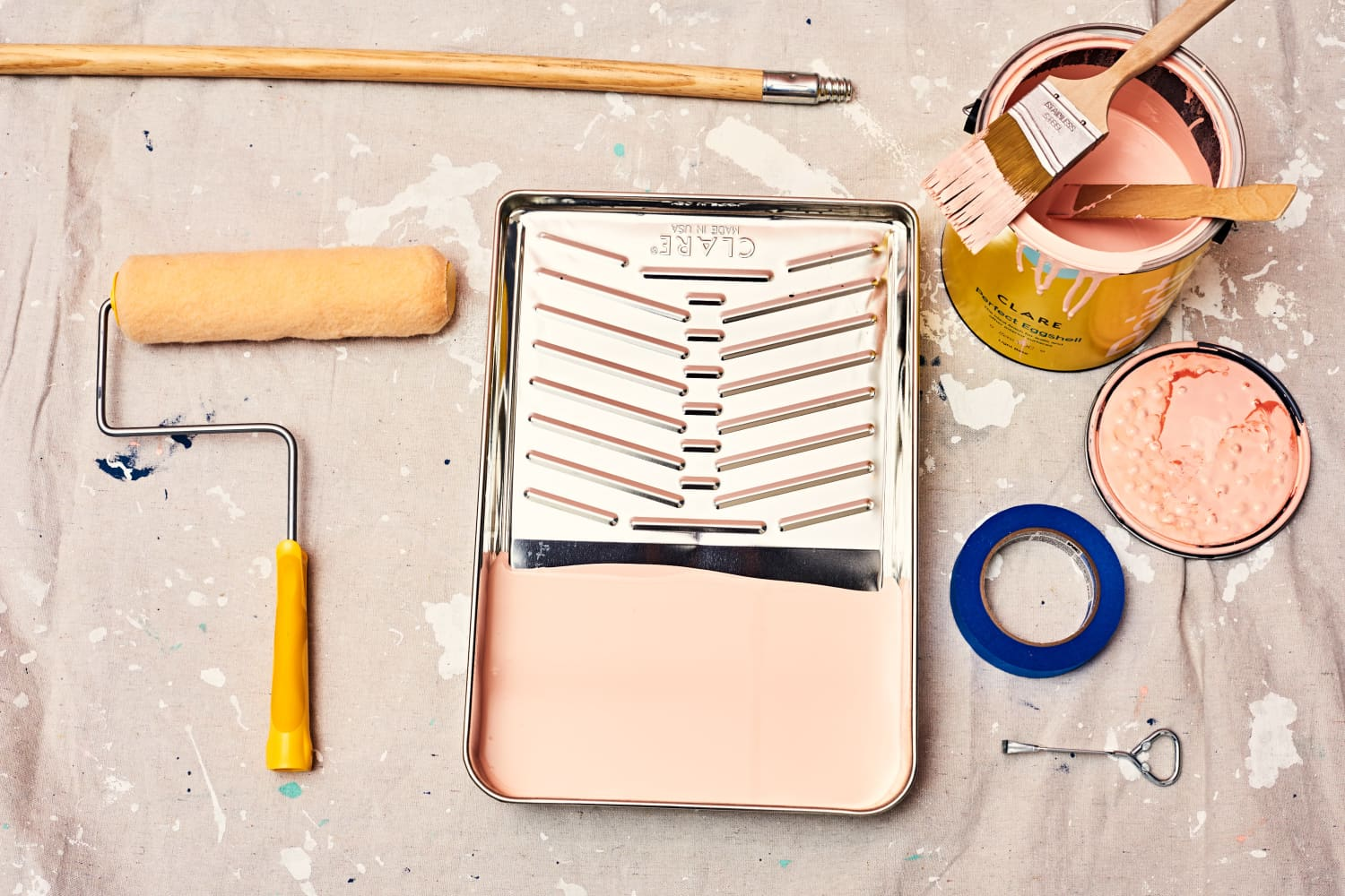 4 Paint Lessons I Learned from Volunteering with Habitat for Humanity