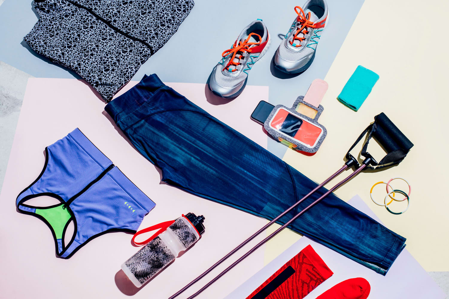 I Never Thought I Could Be a Runner, Until I Tried These 6 Tips