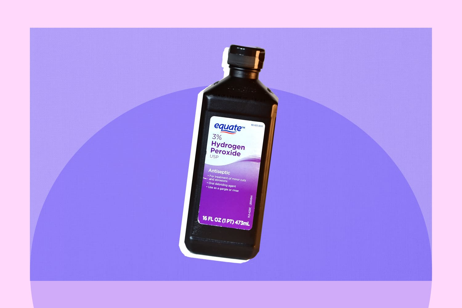 14 Ways to Use Hydrogen Peroxide, Your Favorite First Aid Staple