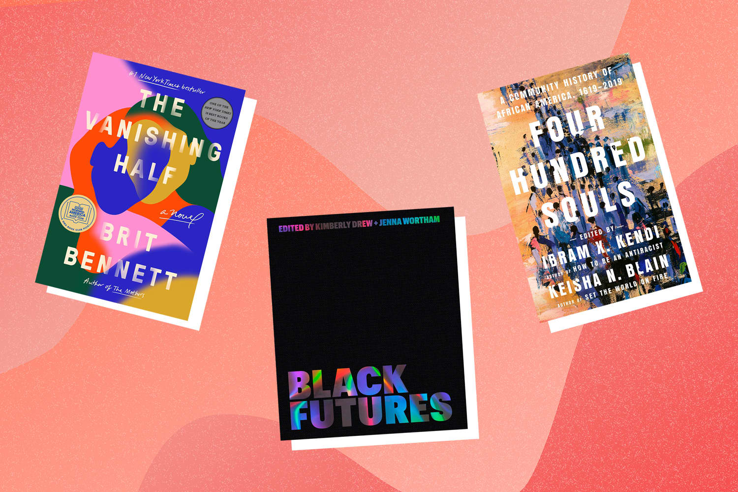 20 Books to Honor and Celebrate Black History Month