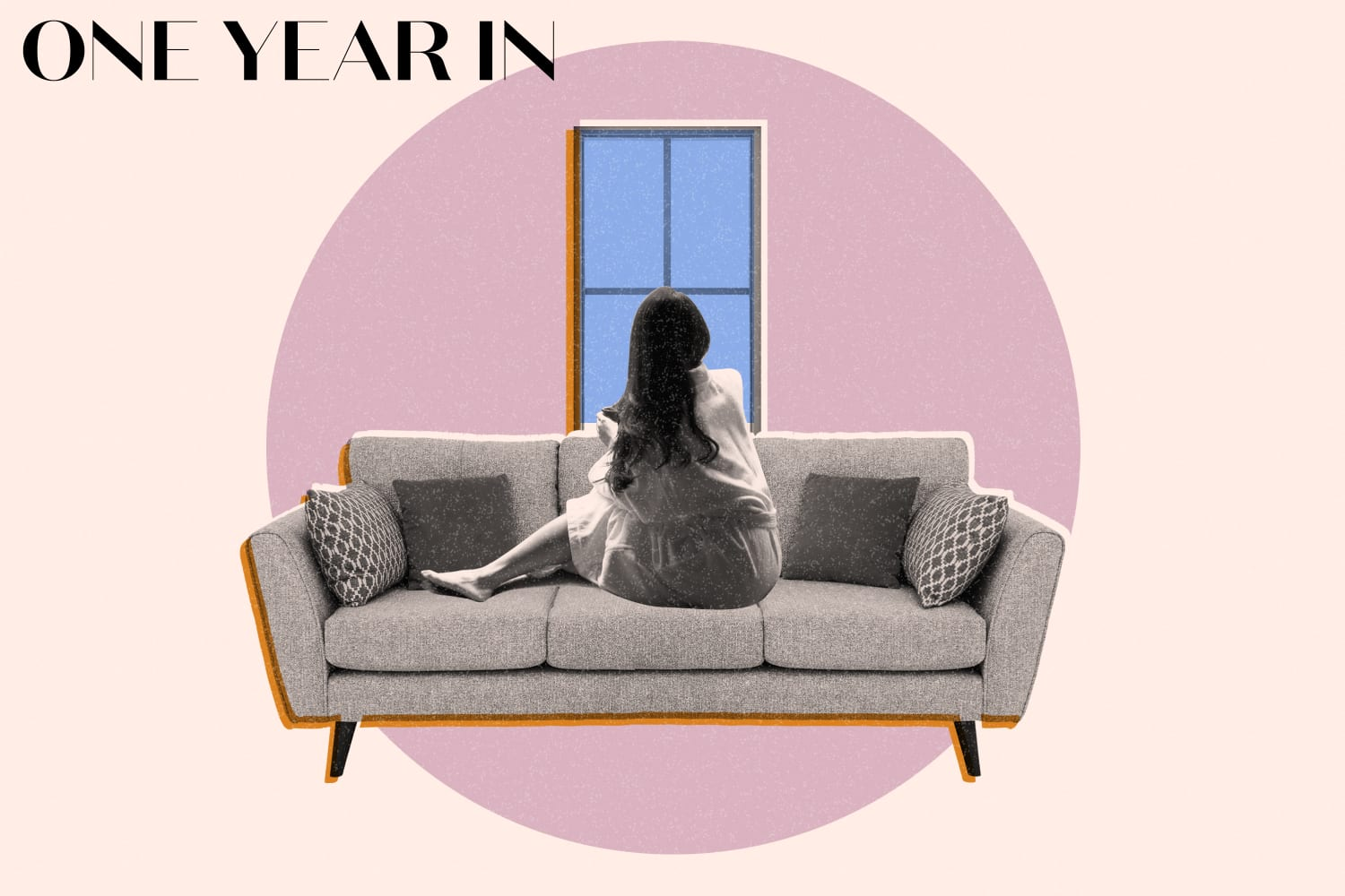 I Spent 8,000 Hours Alone in a 200 Square-Foot Apartment — And I Realized I Actually Like Who I Am