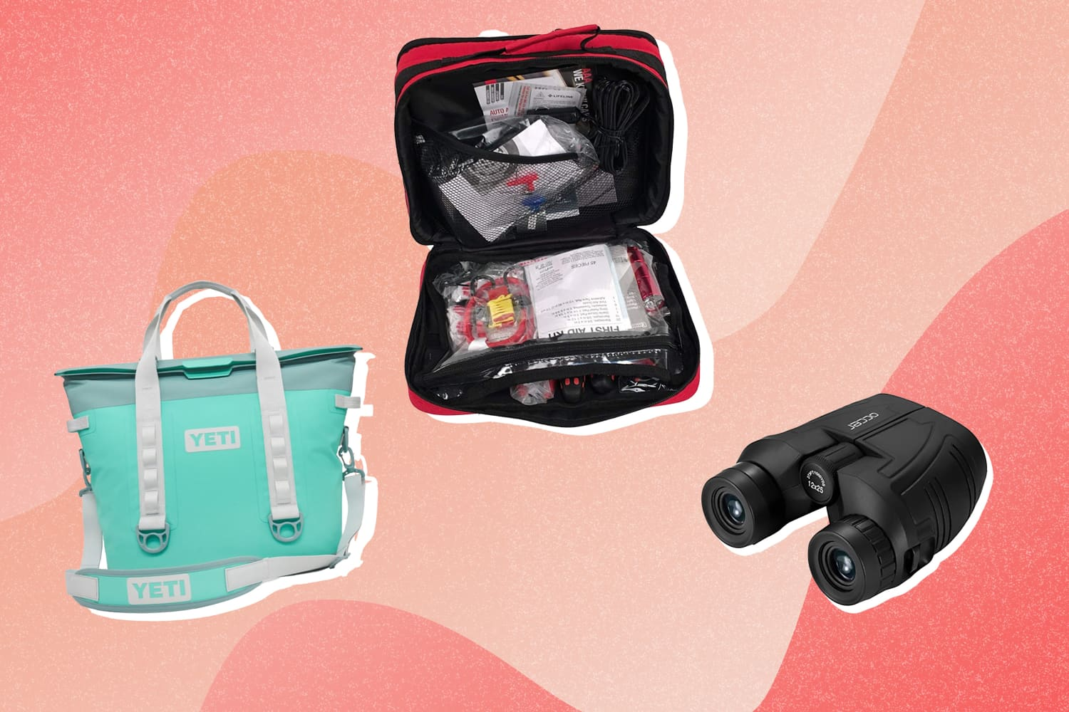 18 Road Trip Essentials Your Summer Adventures Can't Do Without
