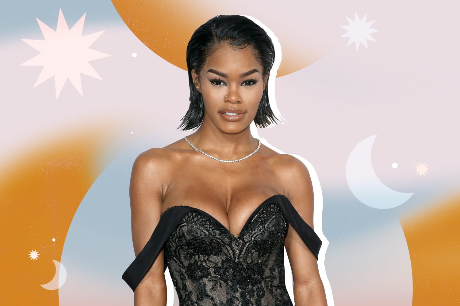 7 Nightstand Items That Help Teyana Taylor — and Her 7-Month-Old Baby — Sleep Through the Night