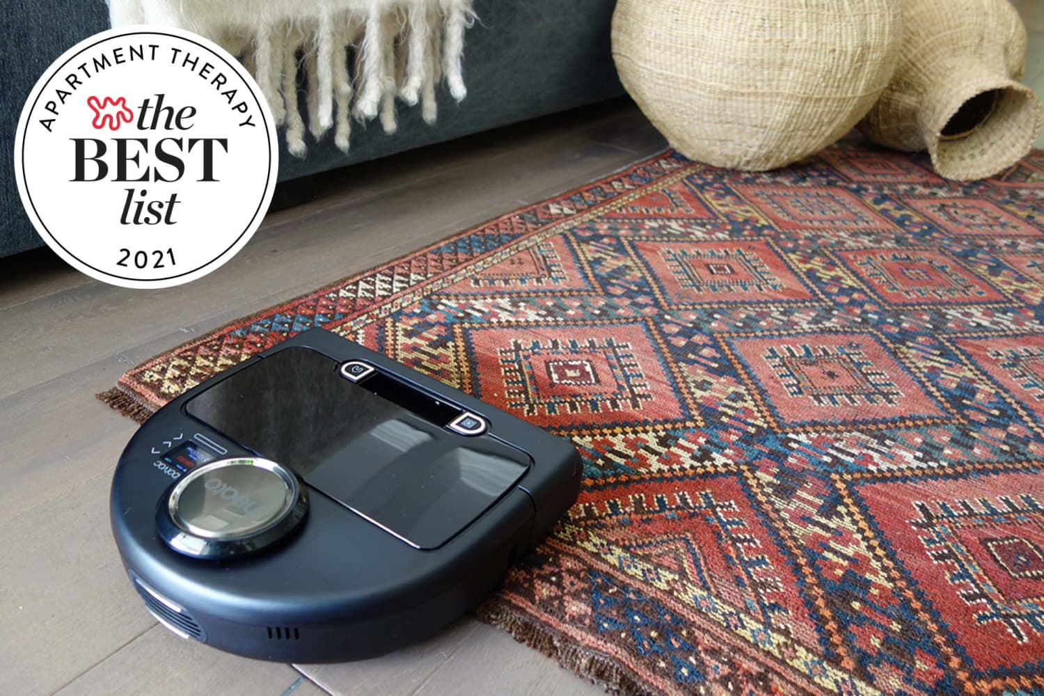 The Best Robot Vacuums You Can Buy Now