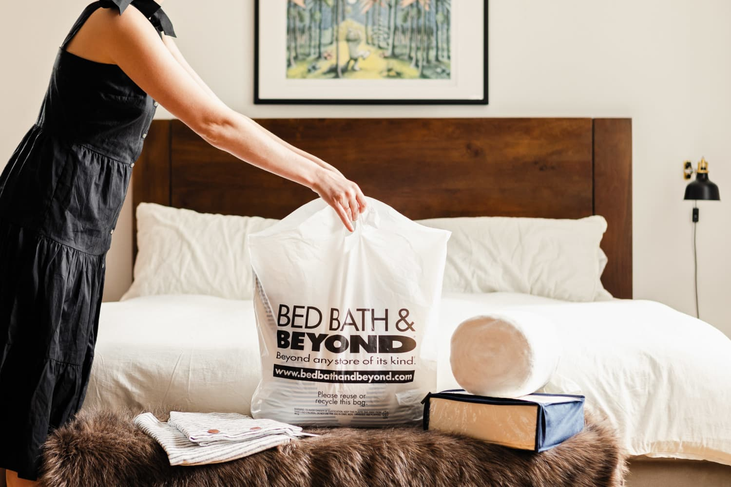 The 10 Best Things to Buy from Bed Bath & Beyond's Epic Clearance Sale (Hello, Dyson!)