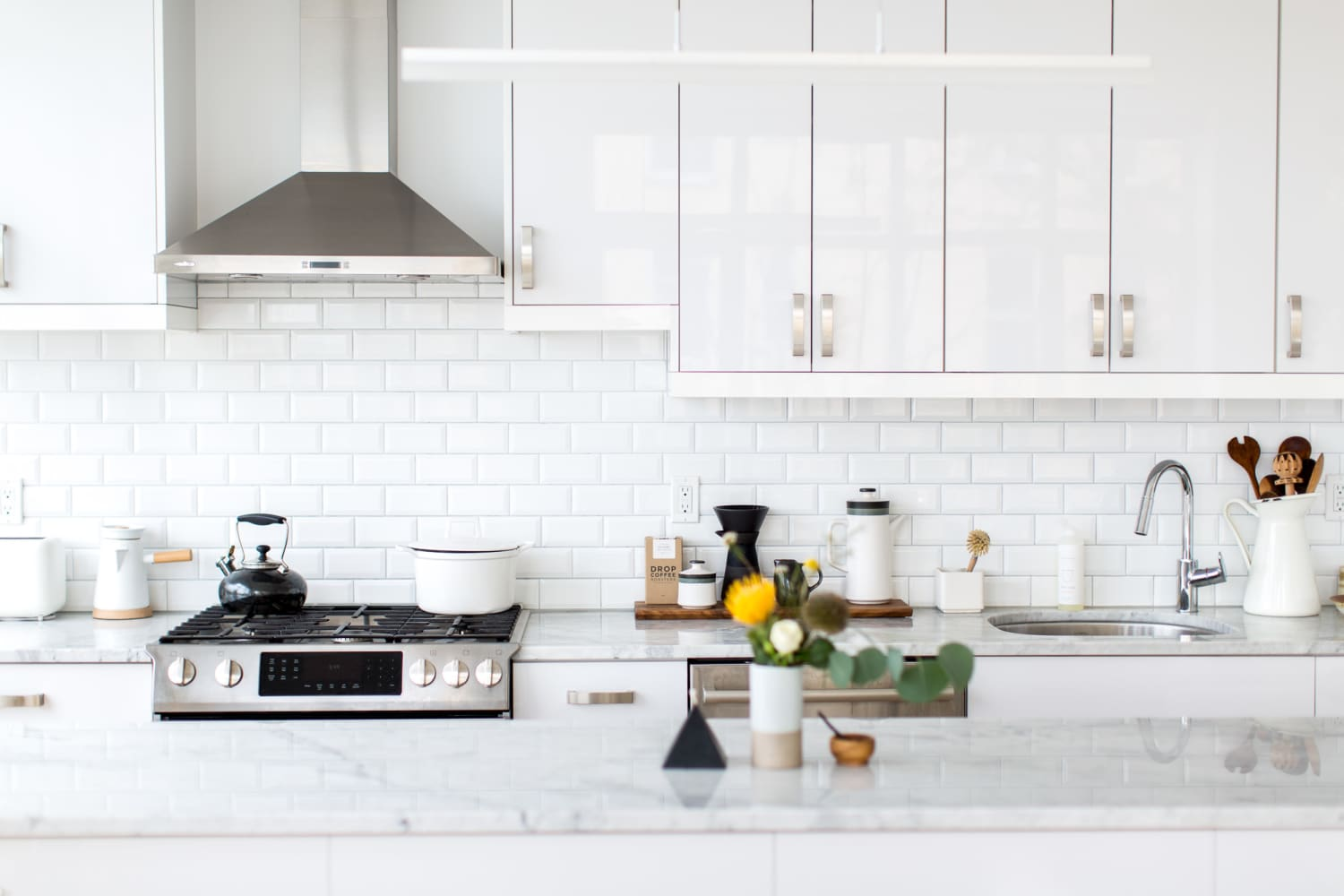 It's Time to Give These Forgotten Kitchen Surfaces Some Much-Needed Attention