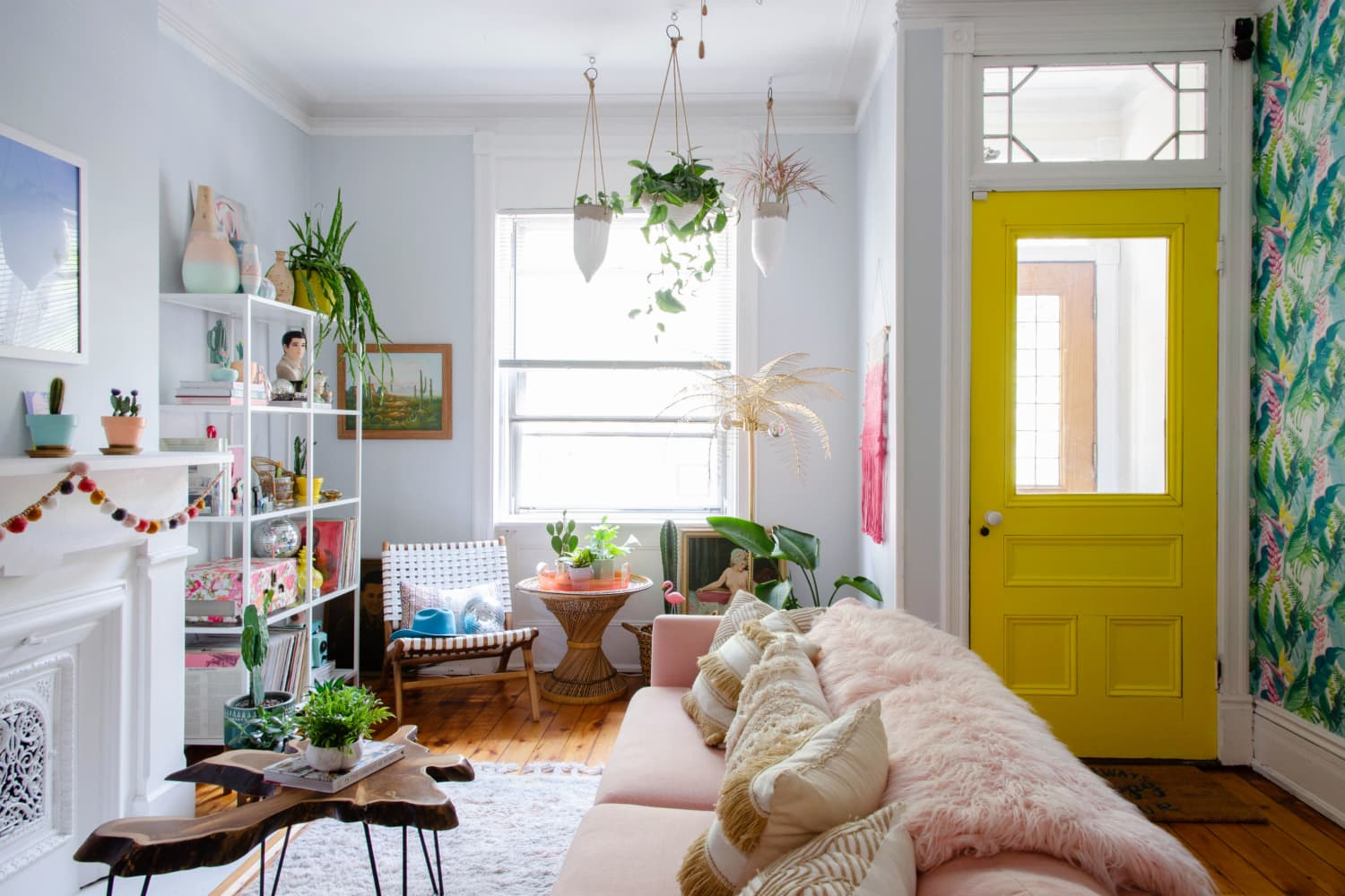 Give Your Home a Little Refresher by Painting this Often-Overlooked Spot