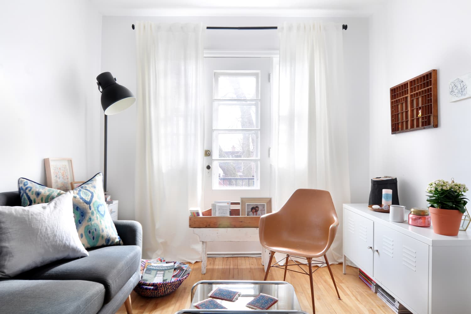 The Decluttering Cure Starts Right Now With One Quick Task
